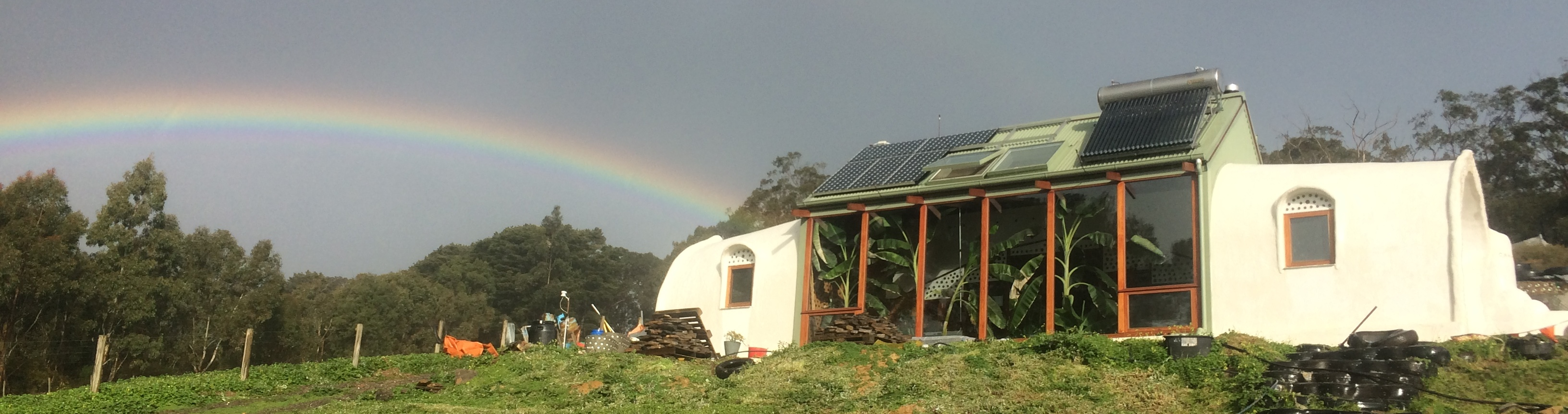 Projects Earthship Eco Homes